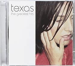 Texas - Greatest Hits + 9 27 Tracks