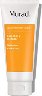 Murad Environmental Shield Essential-C Cleanser - Anti-Aging Vitamin C Cleanser - Energizing, Antioxidant F...