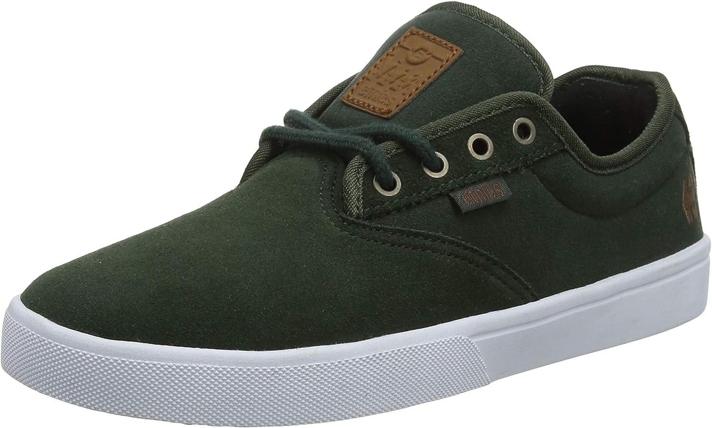 Selling rankings Etnies trend rank Mens Jameson Skate SLW Shoe