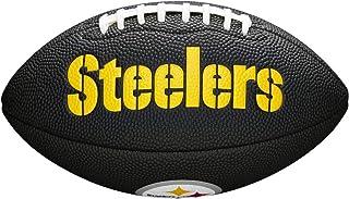 Wilson Mini NFL Team Soft Touch Football
