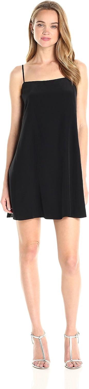 Amanda Uprichard Womens Luciana Dress Dress