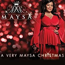 Digital Booklet: A Very Maysa Christmas