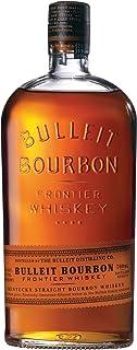 Anuncio patrocinado: Bulleit Bourbon Frontier Whisky, 700ml