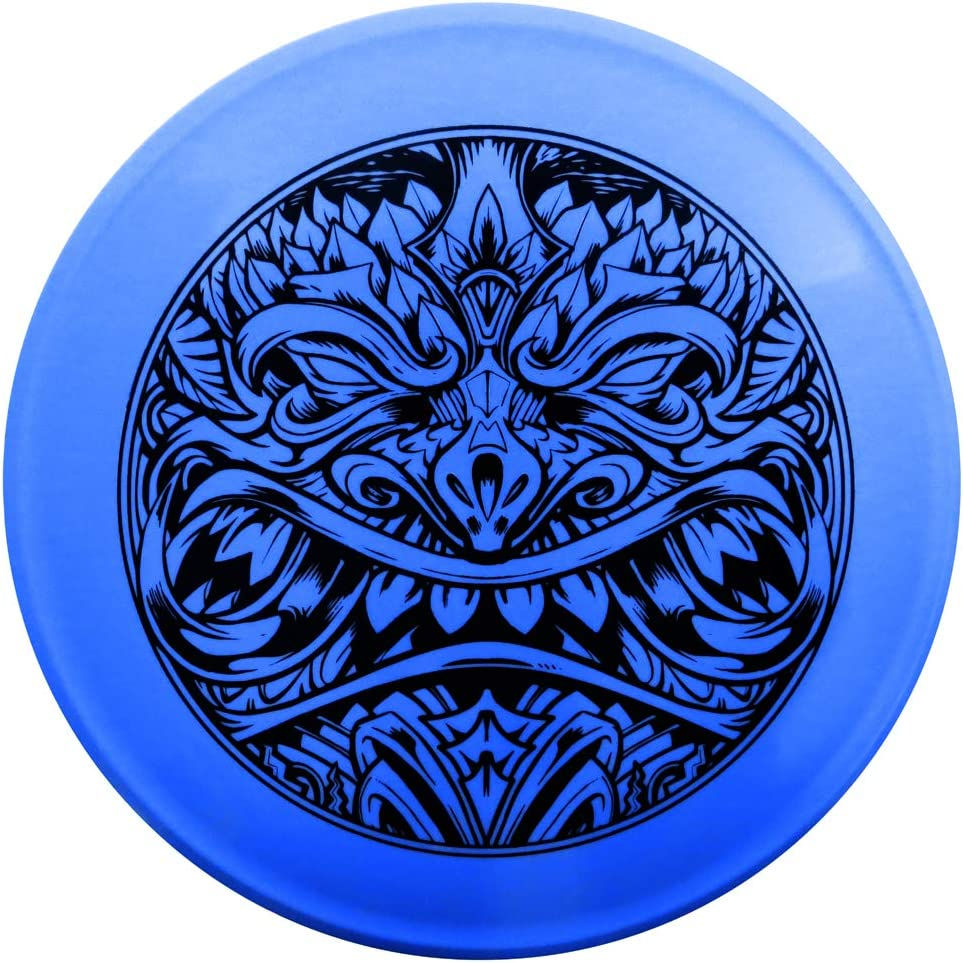 Innova Discs Limited Edition OFFicial mail order Tiki 140g Dread Recreational National products Makani