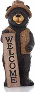 Best large bear statues for sale Reviews