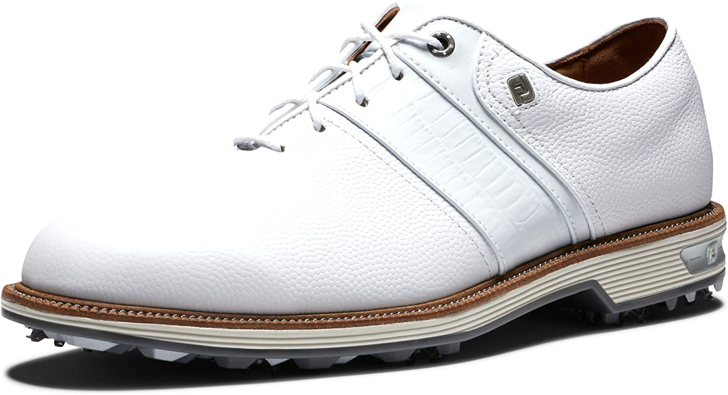 FootJoy Men's Very popular Premiere Series-Packard Golf Indianapolis Mall Shoe
