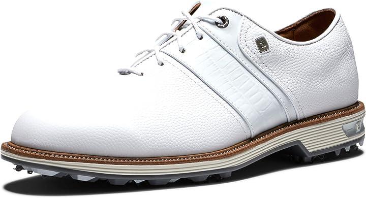 Scarpe da golf uomo foot-joy premiere series packard B08VG7Q59H