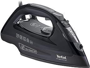 Tefal FV2660 Ultraglide Anti-Scale Steam Iron, 2400 W - Black