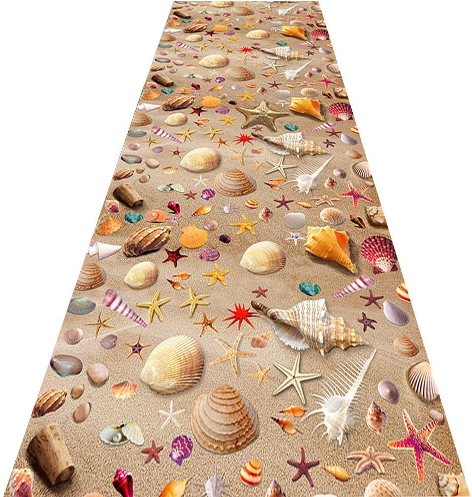 JIAYING Area Clearance SALE Limited time Rugs Indoor Outdoor Runner Luxury goods Non-Slip Utility Carpet