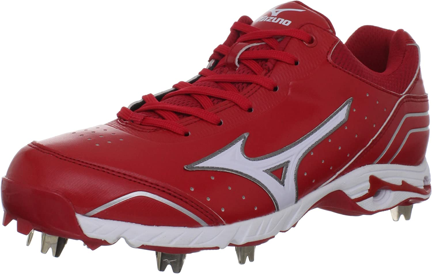 Mizuno Men's Outlet sale feature 9-Spike Advanced Baseball We OFFer at cheap prices 7 Cleat Classic