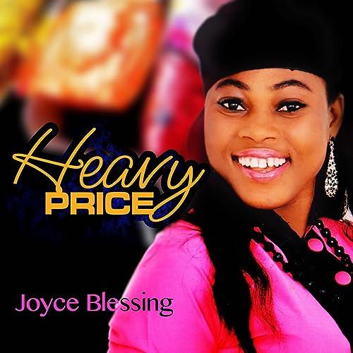 Menka Nkyere Obia (Worship) by Joyce Blessing on Amazon
