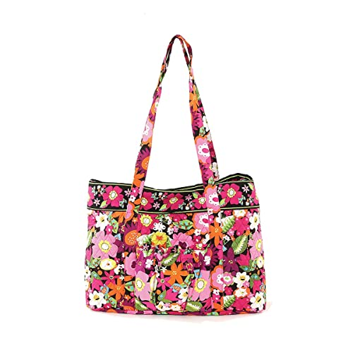 Quilted Fabric Handbags  Amazon.com