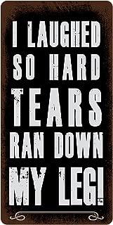 StickerPirate 344HS I Laughed So Hard Tears Ran Down My Leg 5