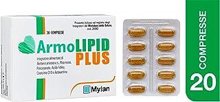 comprar comparacion Mylan 154277.0 Armolipid Plus 20 Comp