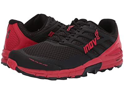 inov-8 Trailtalon 290 (Black/Red) Men