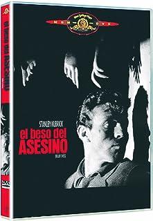 El Beso Del Asesino [DVD]