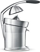 Breville Citrus Press, Brushed Stainless Steel 800CPBSS