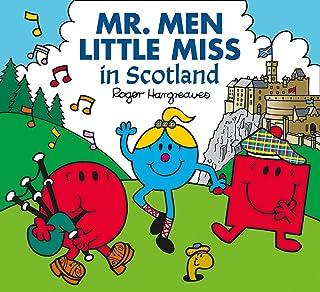 Mr. Men Little Miss in Scotland