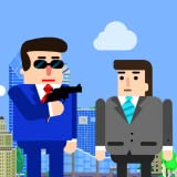 Mr Bullet Agent : Spy Gun Strike Force