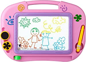 Imaginarium Creations Magnetic Drawing Board Travel Size
