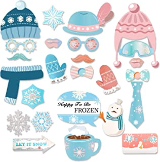 Best frozen photo booth kit Reviews