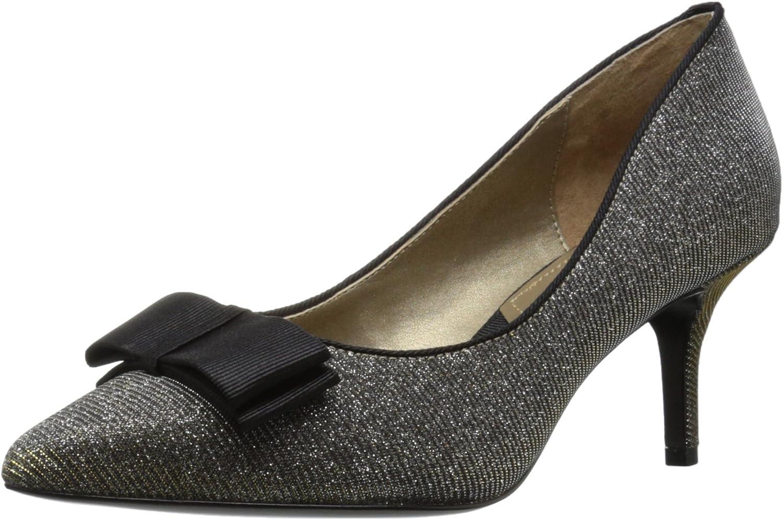 Adrienne Vittadini Footwear Woherrar SIV SIV SIV Dress Pump  begränsad utgåva