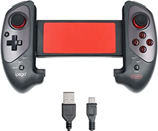 Mcbazel IPEGA PG-9083 Wireles 3.0 Stretching Extendable Gamepad Telescopic Game Controller Joystick Pad for 5-10 inch Andr...