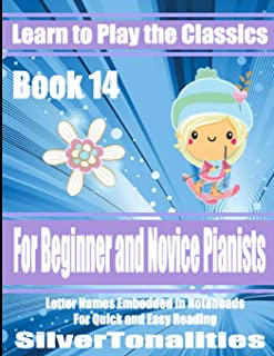 Learn to Play the Classics Book 14