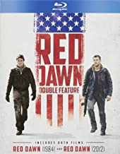 red dawn blu ray