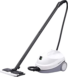 بخار شوینده چند منظوره Domende ، 70psi 1500w با تفنگ اسپری فشار قوی برای حمام ، آشپزخانه ، سطوح ، فرش ، صندلی های اتومبیل و تمیز کردن کف