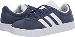 Tech Indigo/Footwear White/Matte Silver