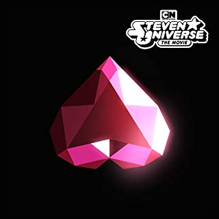 Steven Universe The Movie Selections from the Original Soundtrack