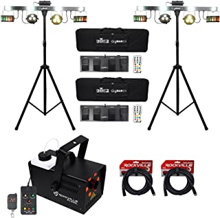 chauvet dj gigbar 2 manual