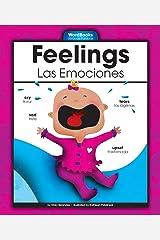 Feelings/Las Emociones (WordBooks/Libros de Palabras) Kindle Edition