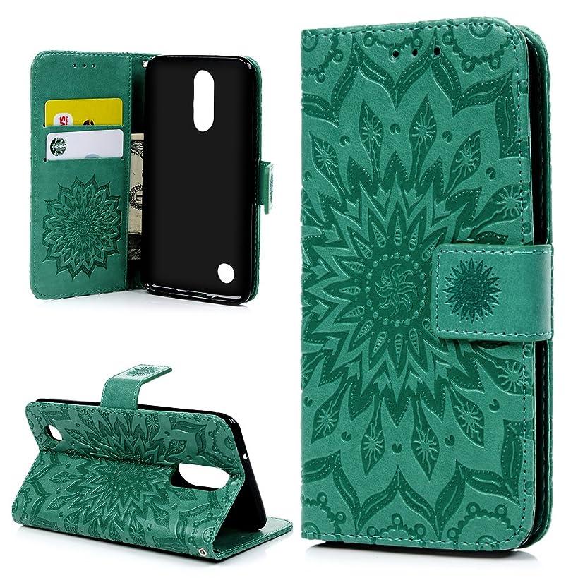 LG Aristo/LG Aristo 2/LG Aristo 2 Plus/LG Tribute Dynasty/LG Fortune/LG Fortune 2/LG Phoenix 3/LG K8 2017/LG Risio 2/LG Risio 3/LG Rebel 2/LG Zone 4/LG K8 Plus/LG K8 2018 Case, Flip Wallet Cover