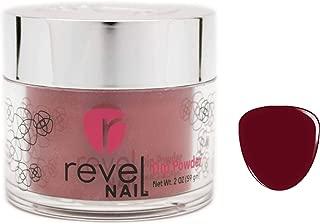 Revel Nail Dip Powder Creme Colors Blissful 2 Ounces
