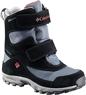 Columbia Kids' Youth Parkers Peak Boot Snow