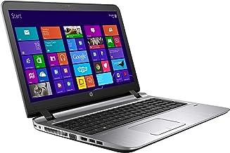 Used Like New Laptops ProBook 450 G3 15.6 inches Business Ultrabook Intel Core i5-6200U 500GB HDD 4GB DDR (1920x1080) DVD ...