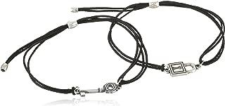 Kindred Cord Set, Key and Lock Bracelet