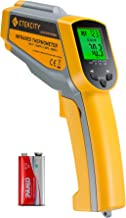 Etekcity Infrared Thermometer Temperature Gun Dual Laser Non-Contact Lasergrip 1030D with Temperature Filtering -58℉ to 1022℉ (-50℃ to 550℃)