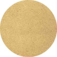 Fiddlys Round Circle MDF Board for DIY Craft , Painting & Cutting (50 X 50 X 2.5 MM) Pack of 6