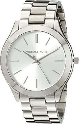 2d92395f156f Michael kors collection mens mk8072 knurl chronograph watch ...