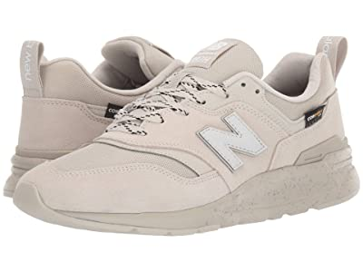 New Balance Classics 997H (Oyster Suede/Textile) Men