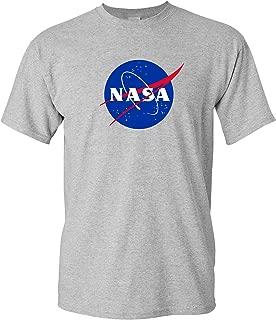 Best nasa t-shirts Reviews