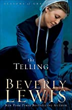 The Telling (Seasons of Grace Book #3)