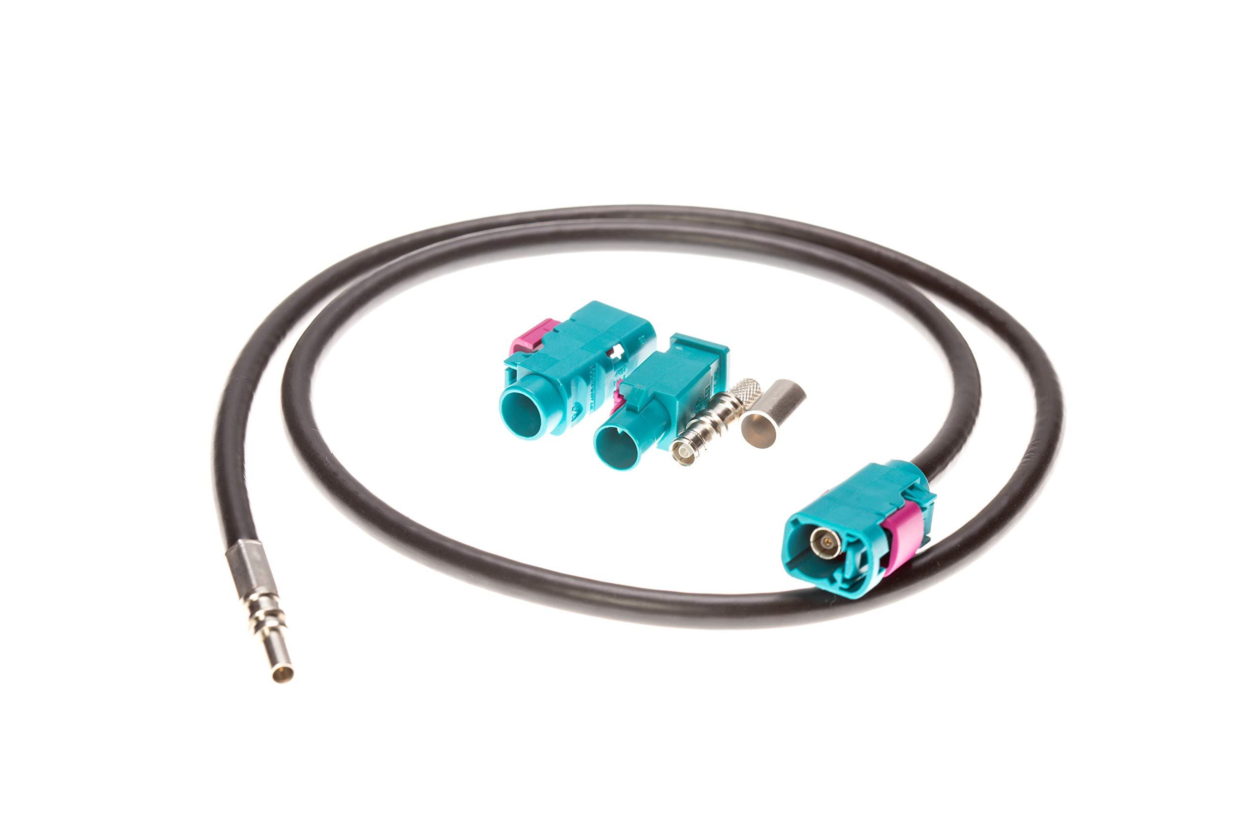 sencom 10170 Cable de antena Juego de reparación; universal ...