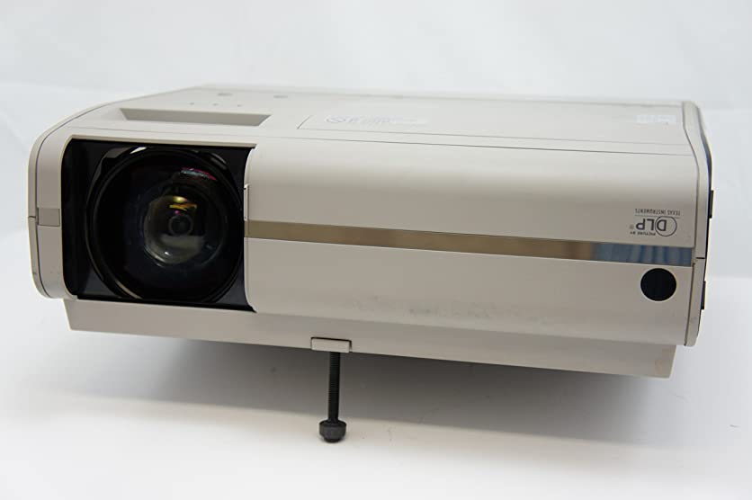 Toshiba Projector TDP-SB20 with remote & working Lamp ruxr29405