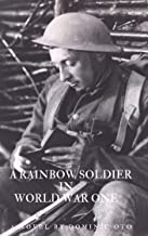 A Rainbow Soldier in World War I (Above The Call of Duty)