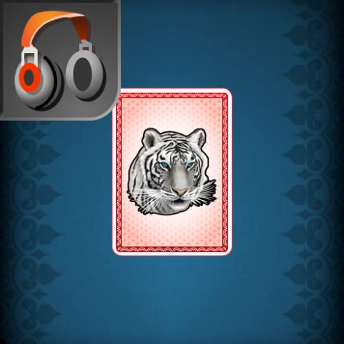 Klondike Solitaire: Drum and Bass Big Cats