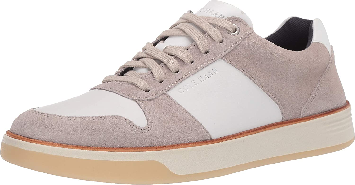 Cole Haan Men's Grand OFFicial Crafted Reservation Crosscourt Sneaker Sport